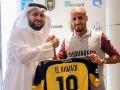 El Ahmadi Joins Saudi Arabia's Al Ittihad Jeddah