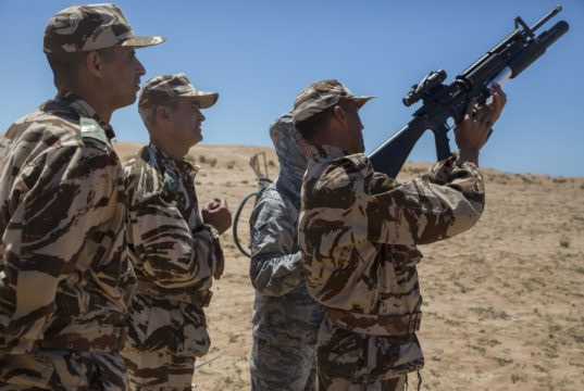 Morocco to Host Chiefs of Staff of African Armed Forces