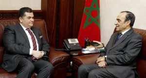 Turkish Interest Piqued in Moroccan Investments Post-Ambassadorial Visit