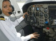 Flight School in Saudi Arabia to Train First Women
