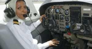 Flight School in Saudi Arabia to Train First Women