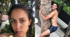 Spanish Press Exposes Morocco's Achraf Hakimi's New Girlfriend