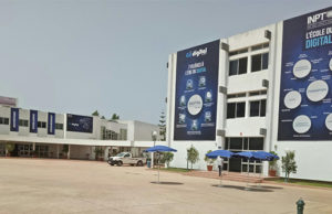 Morocco's INPT School Trailblazes Digital Route