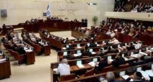 """Israeli Parliament Passes Controversial """"Apartheid"""" Law"""