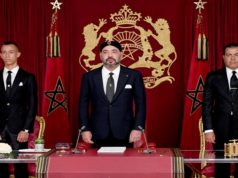 King Mohammed VI's Speech on 43rd Anniversary of Green March