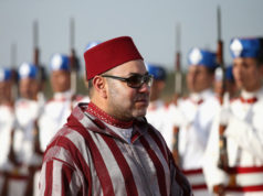 King Mohammed VI Inaugurates 'Princess Lalla Abla' Mosque in Tangier