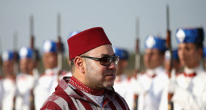 King Mohammed VI Expected to Inaugurate Development Projects in Fez