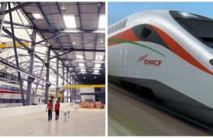 Morocco's High Speed Train to Become Operational in Fall 2018