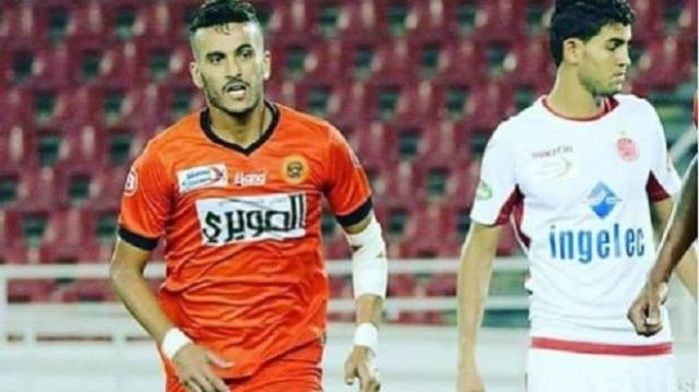 Berkane Football Player Lahcen Akhmiss Dies at 30