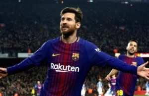 FC Barcelona Revenues Reach €914 Million