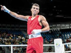 Moroccan Boxer Rabii Accused of Misreporting Salary after Divorce