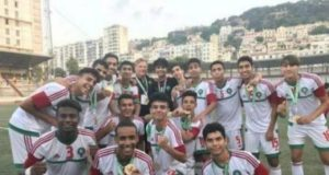 Morocco Takes 4th Place with 106 Medals in the African Youth Games