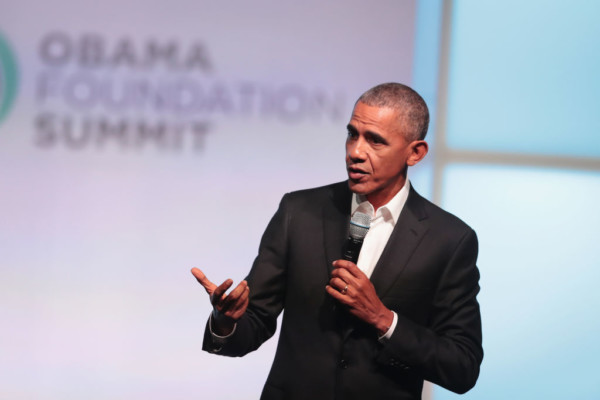 3 Moroccans Selected among Obama Foundation's Young African Leaders