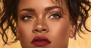 Fenty Beauty: Morocco Inspires Rihanna's Latest Makeup Collection