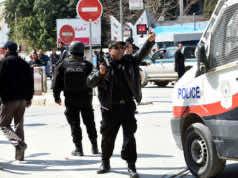 'Terror Ambush' Kills at Least 8 Police Officers in Tunisia