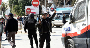 'Terror Ambush' Kills at Least 8 Police Officers in Tunisia