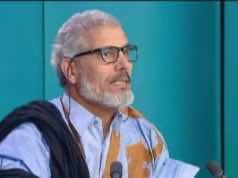 Khat Achahid Accuses Polisario