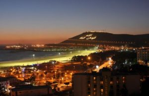 Agadir Changes Amazigh Street Names to Show Solidarity with Palestine