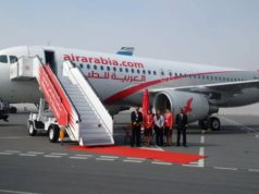 Air Arabia Maroc Launches Tangier-Marrakech Flight