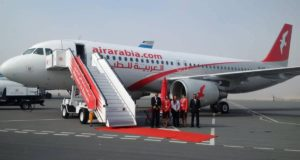 Air Arabia Maroc Launches Tangier-Marrakech Flight