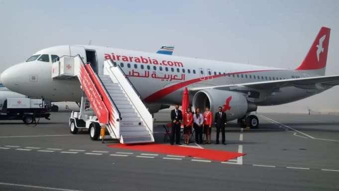 Air Arabia Maroc Launches 3 Domestic Flights to Morocco's Dakhla