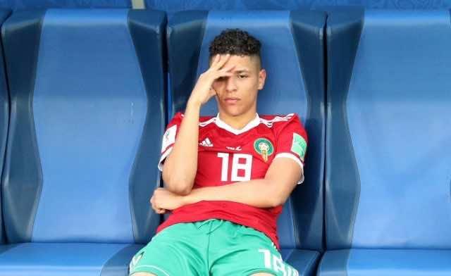 Harit, Schalke 04 Send Condolences to Relatives of Victim of Tragic Car Accident in Marrakech