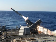 Morocco Strengthens Maritime Defense with New Shipment of US-Made Anti-Ship Missiles