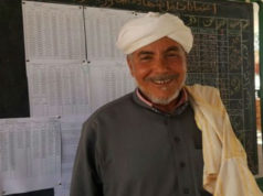 69 Year-Old Moroccan Passes Baccalaureate Exam