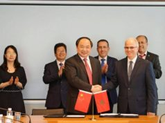 Barid Al-Maghrib Strengthens E-commerce Cooperation with China Post Group
