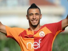 Borussia Dortmund Eyes Atlas Lion Younes Belhanda