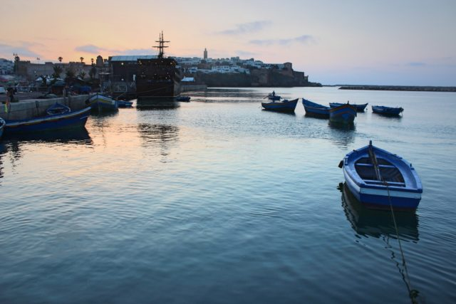 Top 10 Most Instagrammable Spots in Rabat
