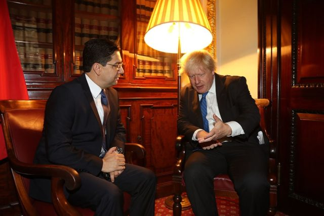 UK Signs Agreement to Set Conditions for British Schools in Morocco