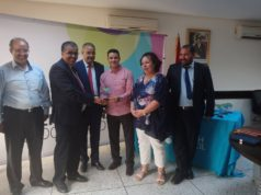 20 Moroccan Schools win International School Award