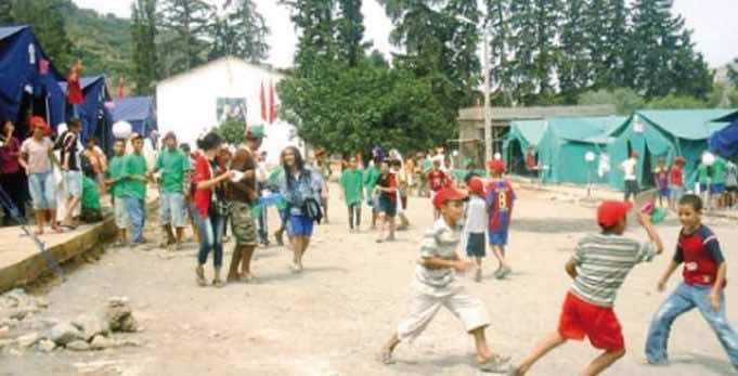25 Children Get Food Poisoning at Summer Camp in Morocco's El Jadida