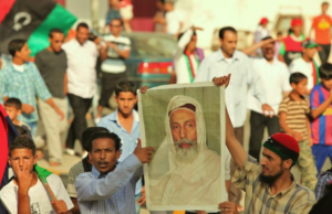 Reflections on the Libyan predicament