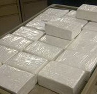 Police Seize 80 Kg of Cocaine in Tangier, 6,000 Psychotropic Tablets