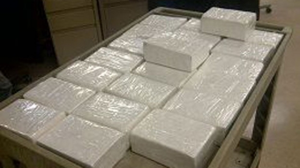 Police Seize 3 Tons of Cocaine on Moroccan Beach