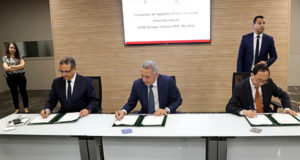 China's Dicastal to Build 2 Aluminum Car Wheel Plants in Morocco