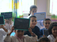 Thursday's Government Council to Discuss Morocco's Pre-Education Generalization Program