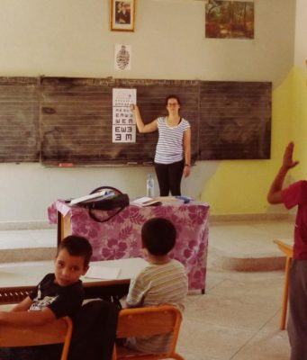 World Bank: Moroccan Schools Rely on Passive Learning, Violent Discipline