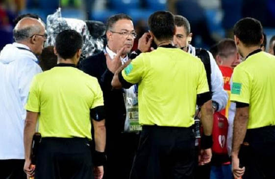 FIFA: Referees' Decisions with VAR Were 99.3% Correct