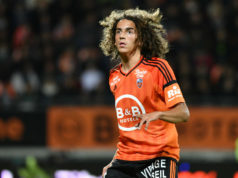 French-Moroccan Mattéo Guendouzi to Sign Arsenal for 8 million EUR