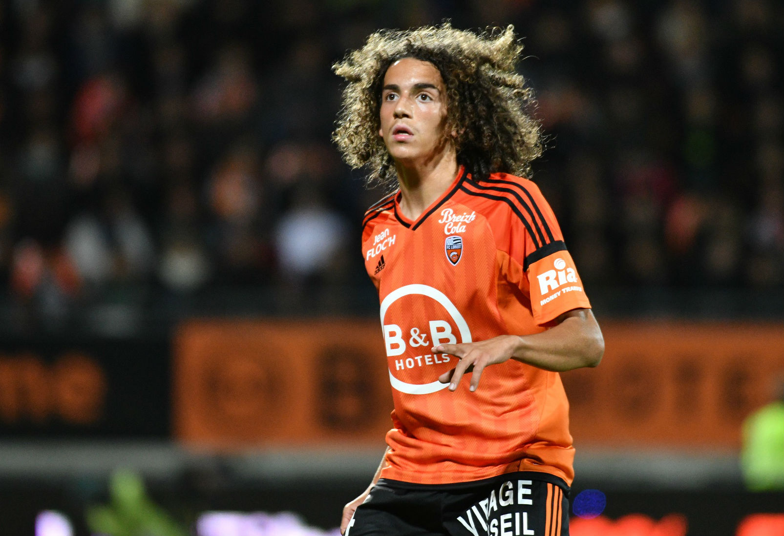c5ccf83ac88 French-Moroccan Mattéo Guendouzi to Sign Arsenal for 8 million EUR ...