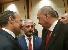 Erdogan Proud of Bilateral Ties Between Morocco and Turkey