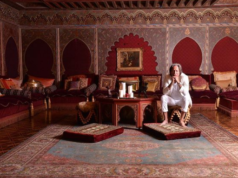 Palestinian Billionaire Mohamed Hadid Declares Love for Morocco