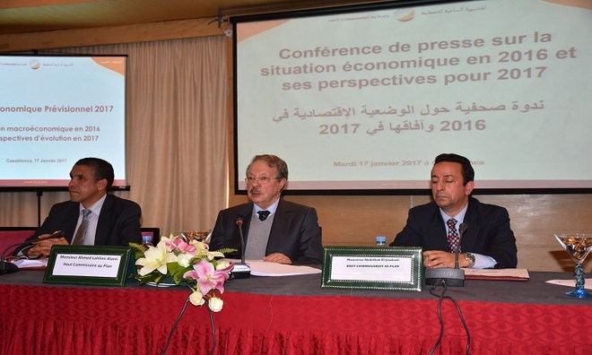 HCP to Hold Press Conference on Morocco's Economic Progress