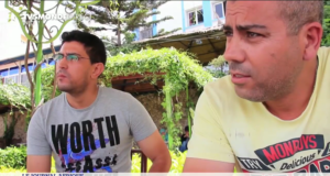 2 Released Hirak Rif Activists Speak out in TV Interview