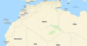 Google Map Removes Line Separating Western Sahara for Moroccan Users