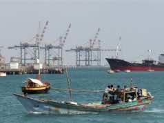 Houthis Attack Saudi Oil Tankers, Saudi Arabia Suspends Oil Shipments
