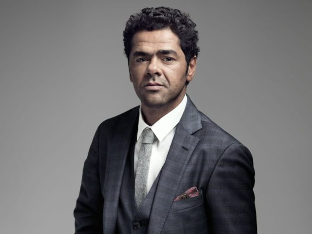 Jamel Debbouze Won't Say Which French President Offered Him a Job